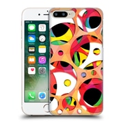 Official Mark Ashkenazi Patterns Extra Colours 2 Hard Back Case For Apple Iphone 7 Plus