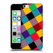 Official Mark Ashkenazi Patterns Woven Hard Back Case For Apple Iphone 5C