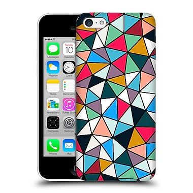 Official Mark Ashkenazi Patterns Geometric Hard Back Case For Apple Iphone 5C