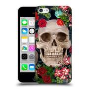 Official Mark Ashkenazi Banana Life Tropic Scary Hard Back Case For Apple Iphone 5C