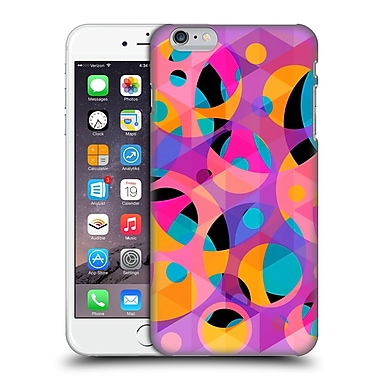 Official Mark Ashkenazi Patterns Extra Colours Hard Back Case For Apple Iphone 6 Plus / 6S Plus