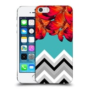 Official Mark Ashkenazi Patterns Chevron Butterflies Hard Back Case For Apple Iphone 5 / 5S / Se