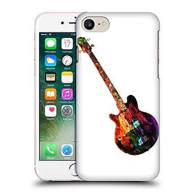 Official Mark Ashkenazi Music Guitar Hard Back Case For Apple Iphone 7