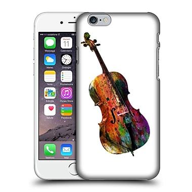 Official Mark Ashkenazi Music Chello Hard Back Case For Apple Iphone 6 / 6S