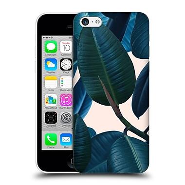 Official Mark Ashkenazi Banana Life Ficus Elastica Hard Back Case For Apple Iphone 5C