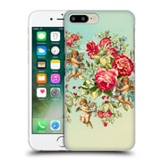 Official Mark Ashkenazi Florals Roses Hard Back Case For Apple Iphone 7 Plus