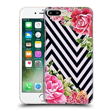 Official Mark Ashkenazi Florals Flower Geometric Hard Back Case For Apple Iphone 7 Plus