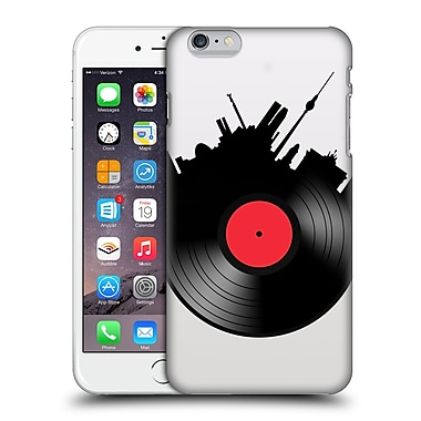 Official Mark Ashkenazi Music Berlin Hard Back Case For Apple Iphone 6 Plus / 6S Plus