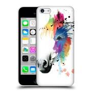 Official Mark Ashkenazi Animals Horse Portrait Hard Back Case For Apple Iphone 5C