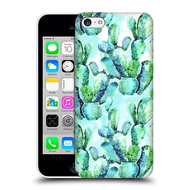 Official Mark Ashkenazi Banana Life Cactus Hard Back Case For Apple Iphone 5C