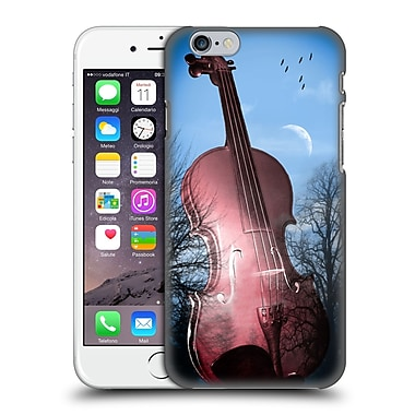 Official Mark Ashkenazi Music Violin Hard Back Case For Apple Iphone 6 / 6S