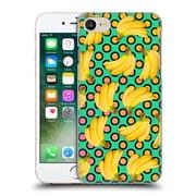 Official Mark Ashkenazi Patterns Banana Hard Back Case For Apple Iphone 7