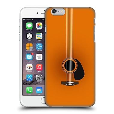 Official Mark Ashkenazi Music Guitar Minimal Hard Back Case For Apple Iphone 6 Plus / 6S Plus