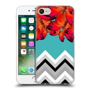 Official Mark Ashkenazi Patterns Chevron Butterflies Hard Back Case For Apple Iphone 7