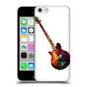 Official Mark Ashkenazi Music Guitar Hard Back Case For Apple Iphone 5C