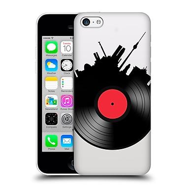 Official Mark Ashkenazi Music Berlin Hard Back Case For Apple Iphone 5C