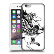 Official Bioworkz Ornate Pegasus Hard Back Case For Apple Iphone 6 / 6S