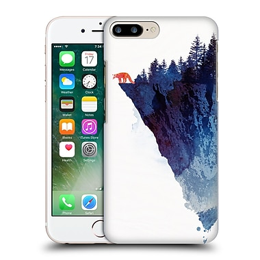 Official Robert Farkas Landscapes Near To The Edge Hard Back Case For Apple Iphone 7 Plus