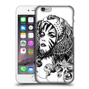 Official Bioworkz Ornate Tigress Hard Back Case For Apple Iphone 6 / 6S