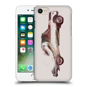 Official Robert Farkas Cars Drive Me Back Home 3 Hard Back Case For Apple Iphone 7