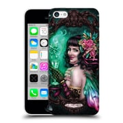 Official Brigid Ashwood Fairies 1 Absinthe Hard Back Case For Apple Iphone 5C