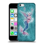 Official Brigid Ashwood Fairies 2 Coral Hard Back Case For Apple Iphone 5C