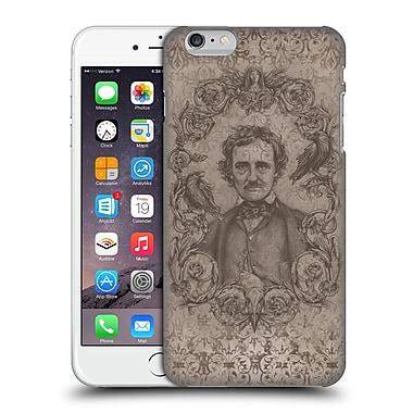 Official Brigid Ashwood Vintage Romance Edgar Allan Poe Hard Back Case For Apple Iphone 6 Plus / 6S Plus