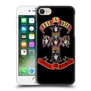 Official Guns N' Roses Key Art Appetite For Destruction Hard Back Case For Apple Iphone 7