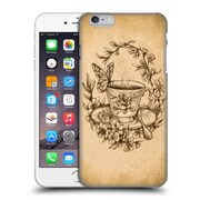 Official Brigid Ashwood Vintage Romance Tea And Company Hard Back Case For Apple Iphone 6 Plus / 6S Plus