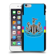 Official Newcastle United Fc Nufc 2016/17 Kit Change Goalkeeper Hard Back Case For Apple Iphone 6 Plus / 6S Plus