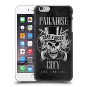 Official Guns N' Roses Vintage Paradise City Hard Back Case For Apple Iphone 6 Plus / 6S Plus