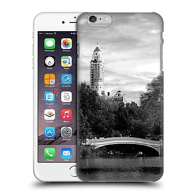 Official Haroulita Places 4 Central Park Hard Back Case For Apple Iphone 6 Plus / 6S Plus