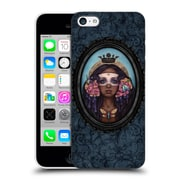 Official Brigid Ashwood Fantasy The Locust Queen Hard Back Case For Apple Iphone 5C