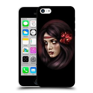 Official Brigid Ashwood Fantasy Vampire Hard Back Case For Apple Iphone 5C