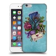 Official Brigid Ashwood Vintage Romance 2 Love Bouquet 2 Hard Back Case For Apple Iphone 6 Plus / 6S Plus
