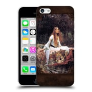Official Brigid Ashwood Pre-Raphaelite Waterhouse 1 Hard Back Case For Apple Iphone 5C