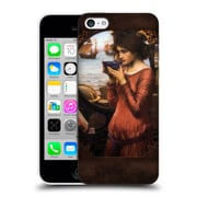 Official Brigid Ashwood Pre-Raphaelite Waterhouse 2 Hard Back Case For Apple Iphone 5C