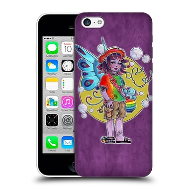 Official Brigid Ashwood Fairies 2 Hippie Hard Back Case For Apple Iphone 5C