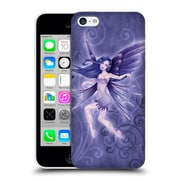Official Brigid Ashwood Fairies 2 Windy Hard Back Case For Apple Iphone 5C