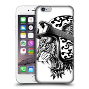 Official Bioworkz Animal Head Tiger Helm Hard Back Case For Apple Iphone 6 / 6S
