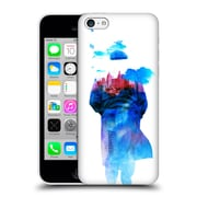 Official Robert Farkas People Get Away Colours Hard Back Case For Apple Iphone 5C