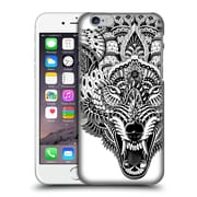 Official Bioworkz Animal Head Wolf Hard Back Case For Apple Iphone 6 / 6S