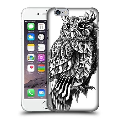 Official Bioworkz Aves Owl Hard Back Case For Apple Iphone 6 / 6S