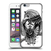 Official Bioworkz Aves Chickadee Hard Back Case For Apple Iphone 6 / 6S