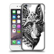 Official Bioworkz Canine German Shepherd Hard Back Case For Apple Iphone 6 / 6S