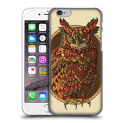Official Bioworkz Coloured Aves 1 Millenium Owl Hard Back Case For Apple Iphone 6 / 6S