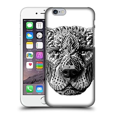 Official Bioworkz Canine Pitbull Hard Back Case For Apple Iphone 6 / 6S