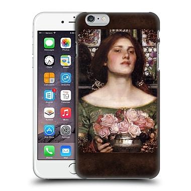 Official Brigid Ashwood Pre-Raphaelite Waterhouse 4 Hard Back Case For Apple Iphone 6 Plus / 6S Plus