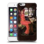 Official Brigid Ashwood Pre-Raphaelite 2 Waterhouse 9 Hard Back Case For Apple Iphone 6 Plus / 6S Plus