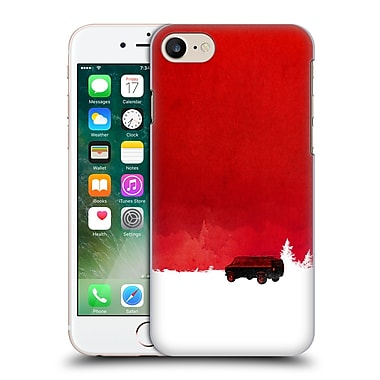 Official Robert Farkas Landscapes Waiting In The Van Hard Back Case For Apple Iphone 7